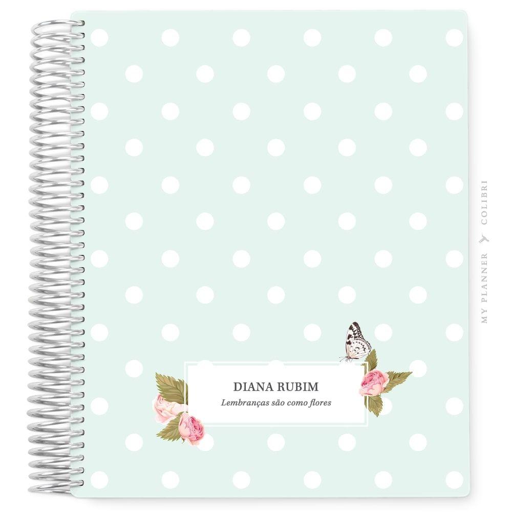My Planner Datado 2022 Beauty Dots II