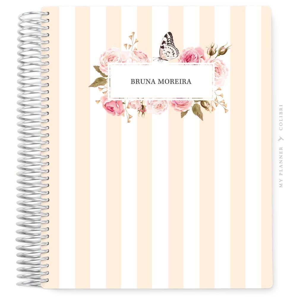 My Planner Datado 2022 Beauty Line III