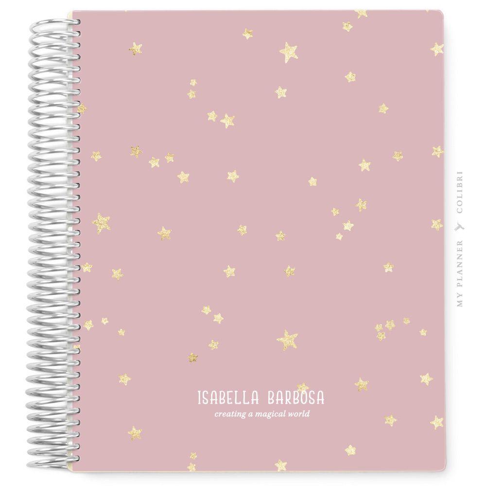 My Planner Sem Data Concept Stars I