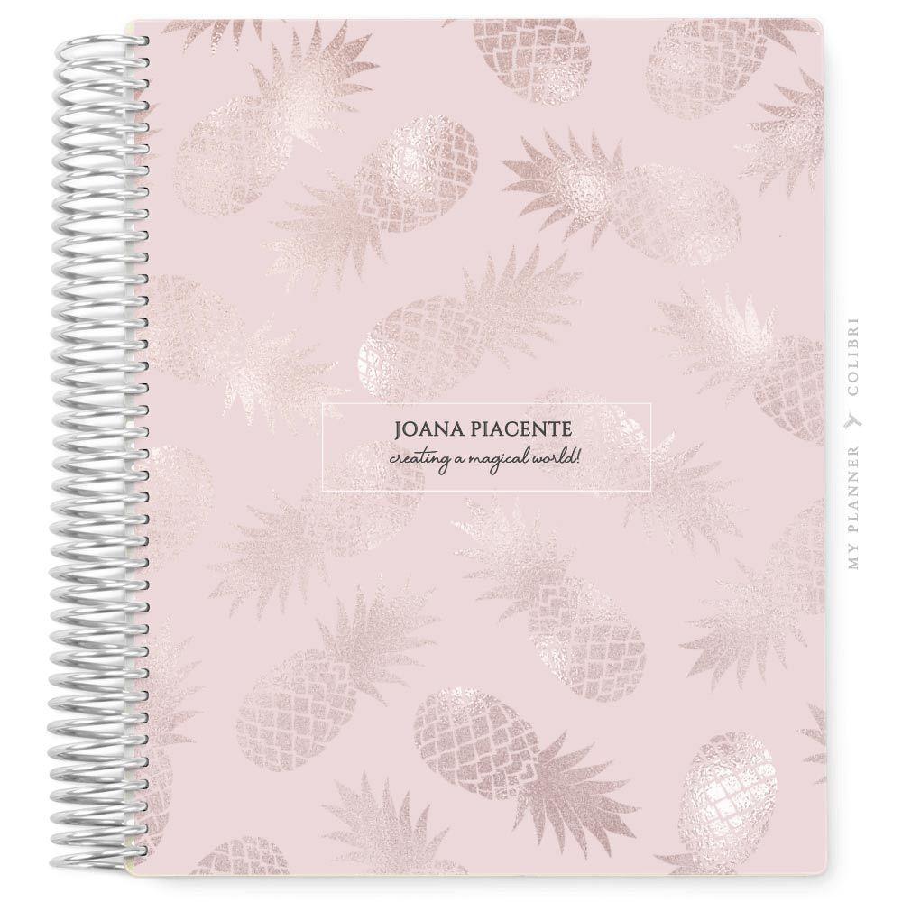My Planner Datado 2022 Concept Summer