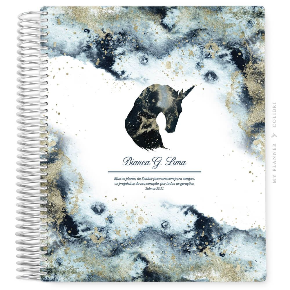 My Planner Datado 2022 Clouds Magical