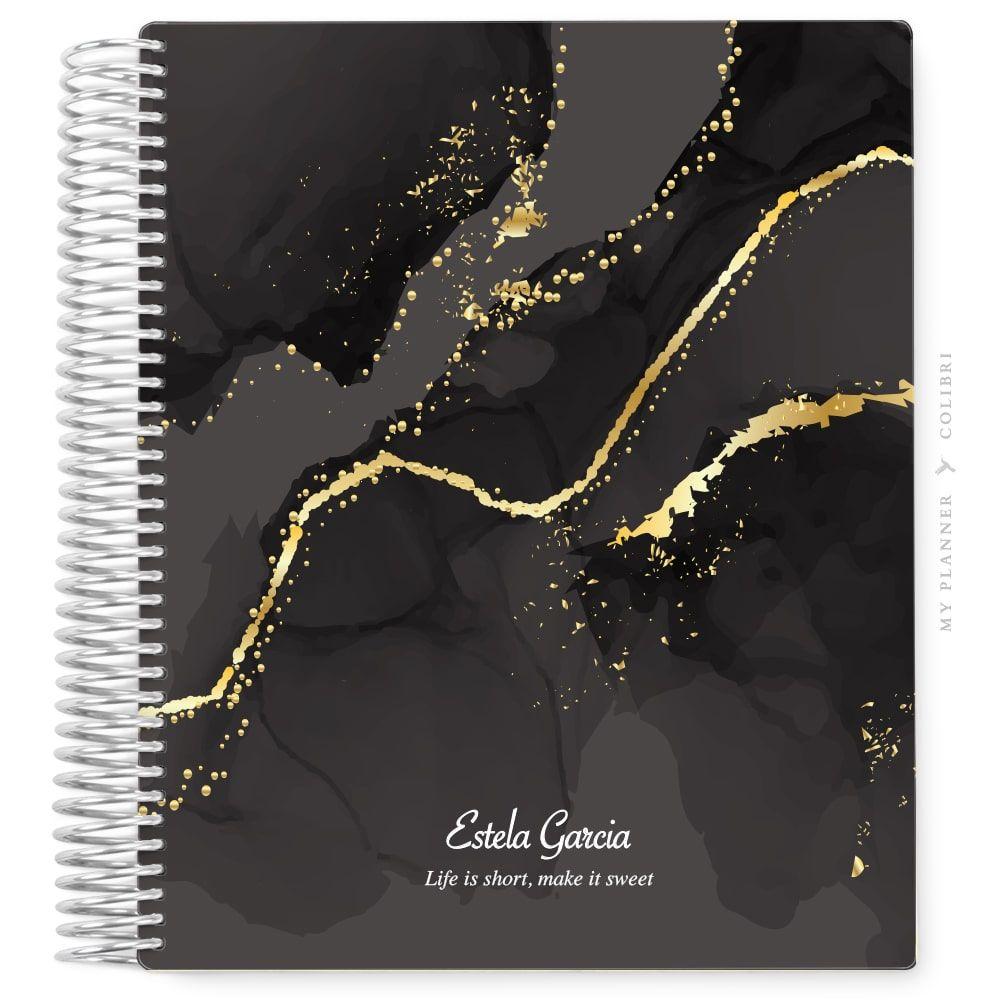 My Planner Datado 2022 Deluxe Classic