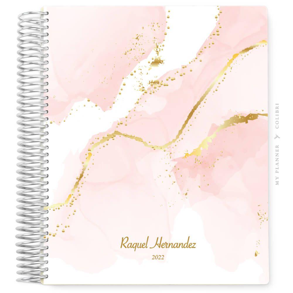 My Planner Datado 2022 Deluxe Sweet