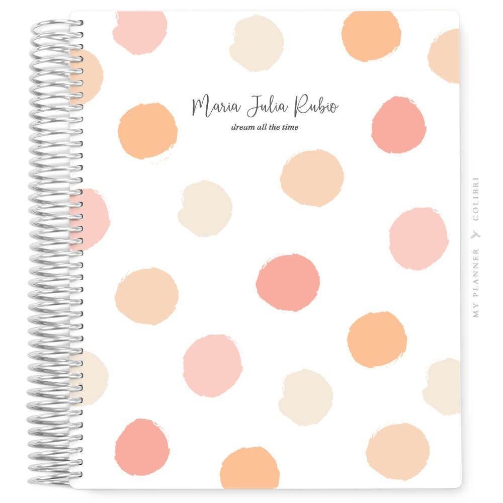 My Planner Sem Data Dots Fun II