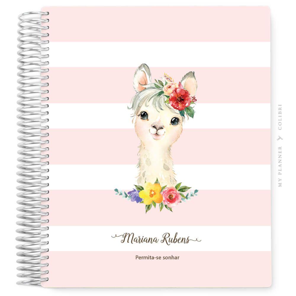My Planner Datado 2022 Lham Lovely I