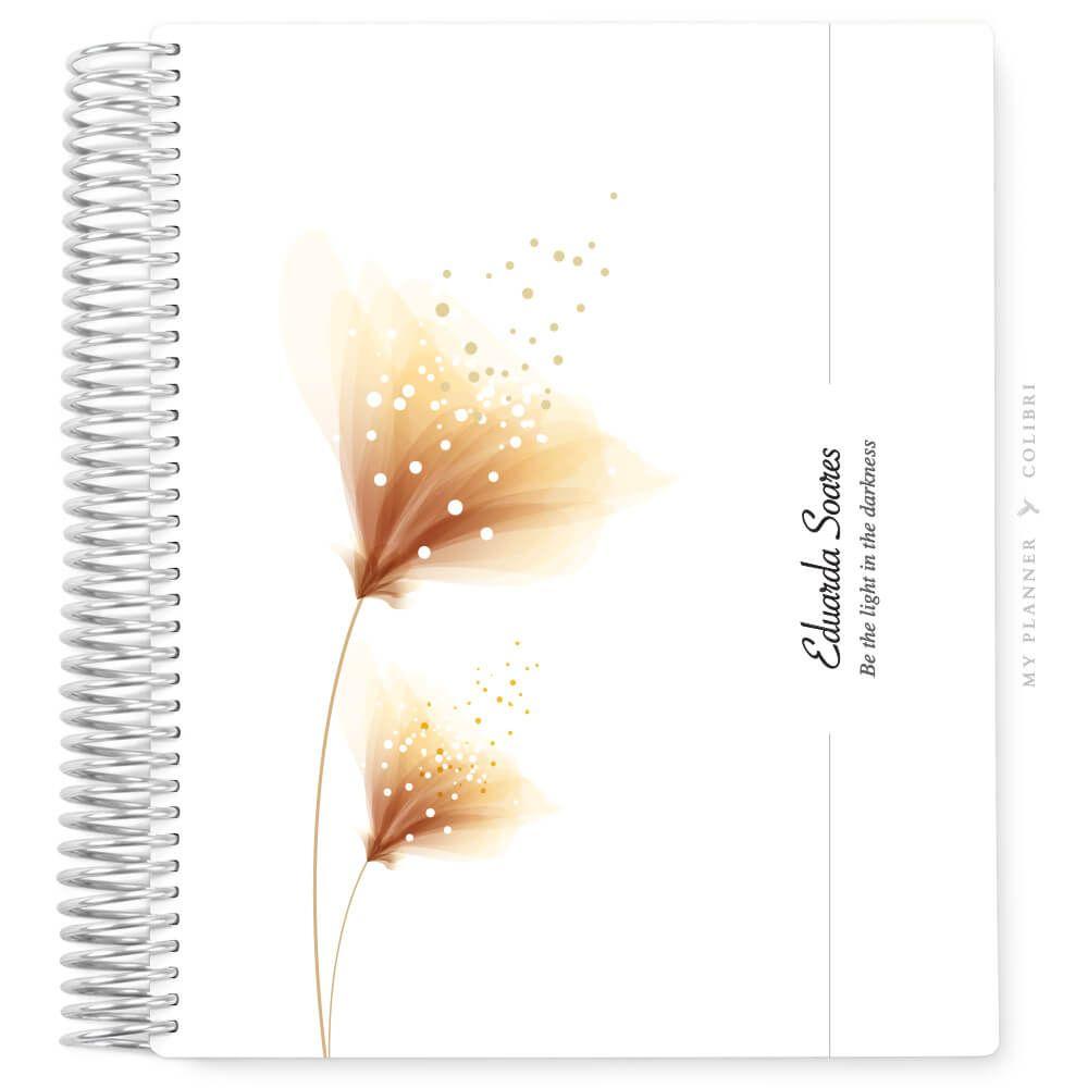 My Planner Datado 2022 Lightness I