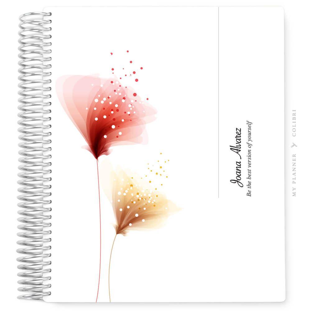 My Planner Datado 2022 Lightness III